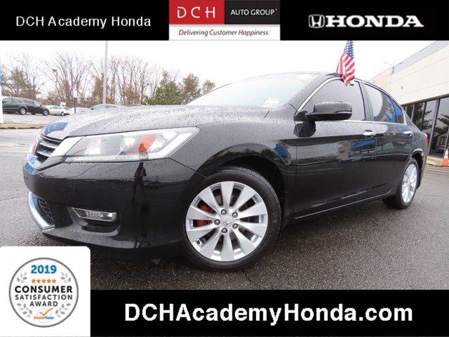 Used 2013 Honda Accord Sedan in , NJ