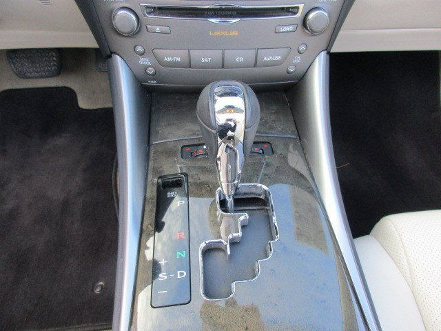 Photo 14 of this used 2010 Lexus IS 350C vehicle for sale in San Rafael, CA 94901