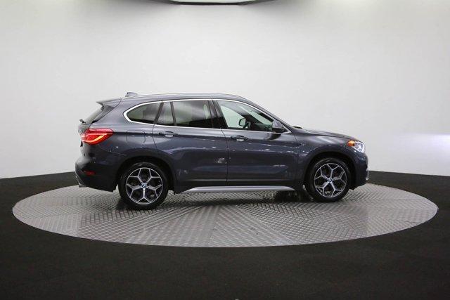 2016 BMW X1 for sale 123985 42