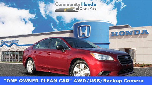 Used 2015 Subaru Legacy in Orland Park, IL