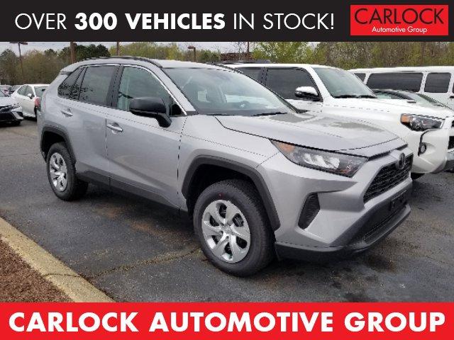 New 2020 Toyota RAV4 in Saltillo, MS