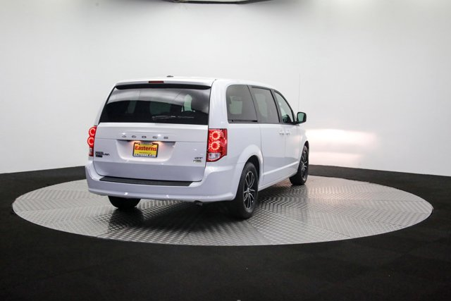 2018 Dodge Grand Caravan for sale 122149 34