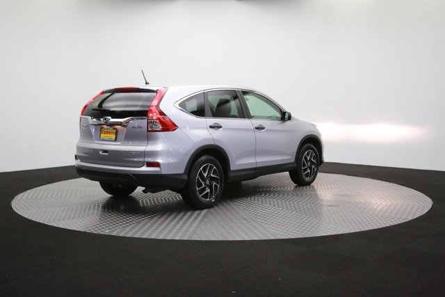 2016 Honda CR-V for sale 123600 34