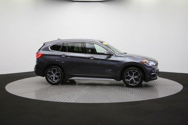 2016 BMW X1 for sale 123985 44