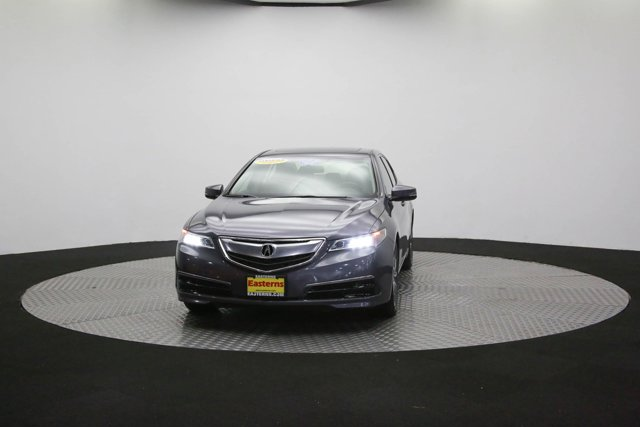 2017 Acura TLX for sale 124411 50