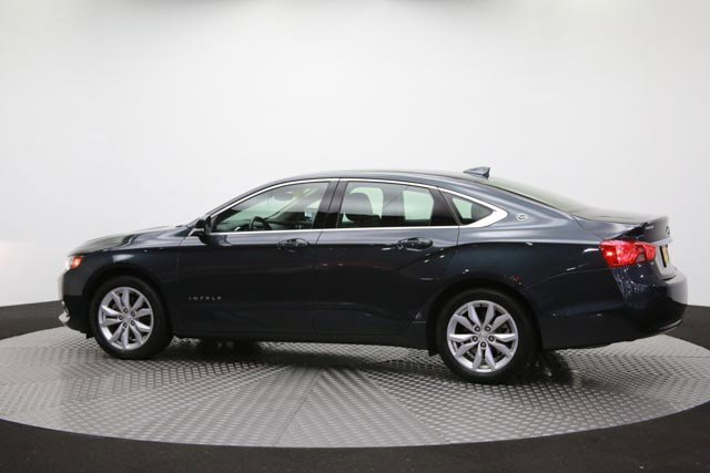 2018 Chevrolet Impala for sale 123350 52