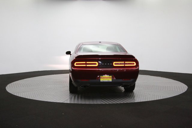 2018 Dodge Challenger for sale 124397 61