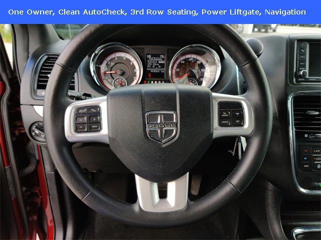 Used 2019 Dodge Grand Caravan in Lakeland, FL