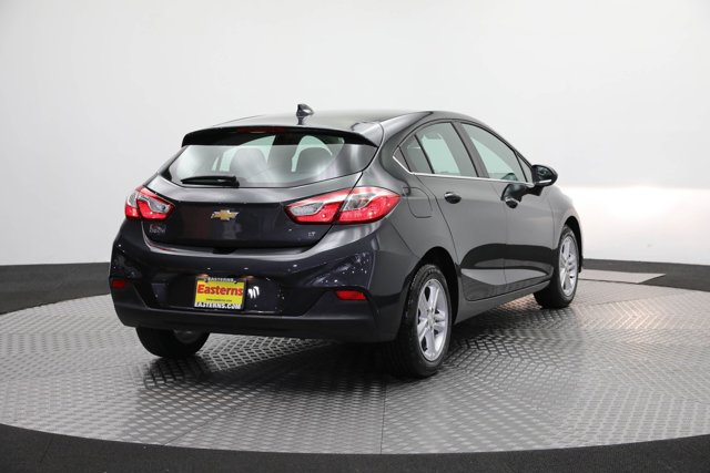 2018 Chevrolet Cruze for sale 124828 4
