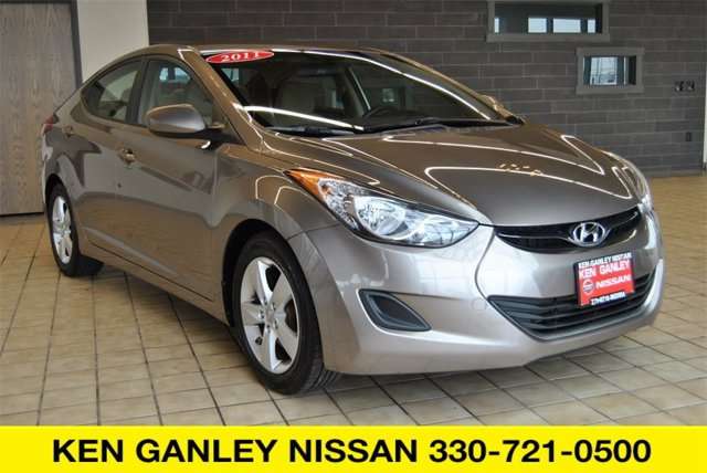 Used 2011 Hyundai Elantra in , OH