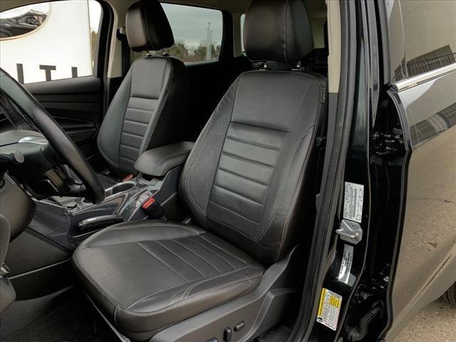 2014 Ford Escape Titanium 16