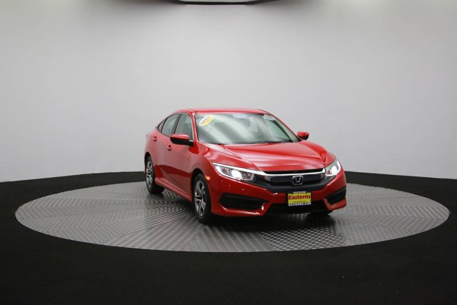 2016 Honda Civic for sale 124988 44