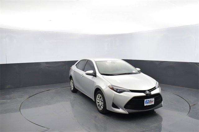 Used 2017 Toyota Corolla in Oklahoma City, OK