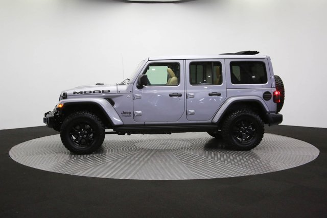 2019 Jeep Wrangler Unlimited for sale 125561 54