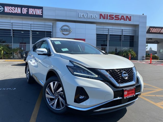 2020 Nissan Murano SL FWD SL Regular Unleaded V-6 3.5 L/213 [17]