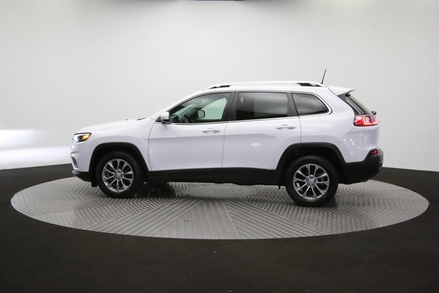 2019 Jeep Cherokee for sale 124255 56