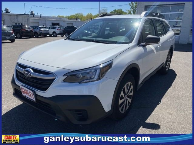 Used 2021 Subaru Outback in Cleveland, OH