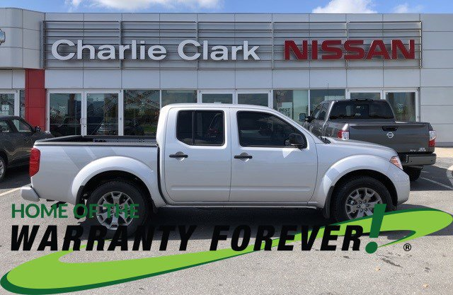 2020 Nissan Frontier SV Crew Cab 4x2 SV Auto Regular Unleaded V-6 3.8 L/231 [3]