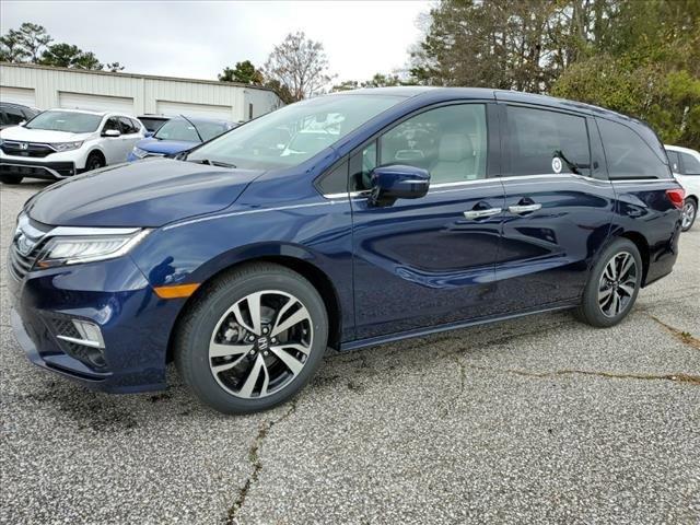 New 2020 Honda Odyssey in Auburn, AL