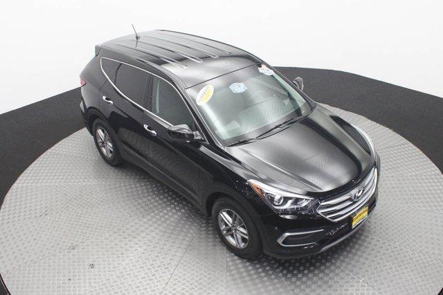2018 Hyundai Santa Fe Sport for sale 124840 2