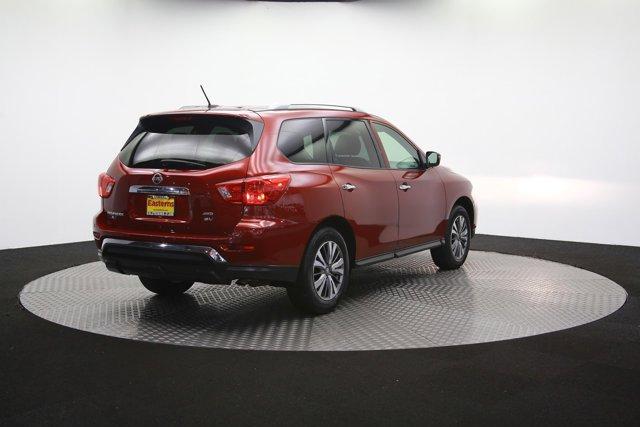 2018 Nissan Pathfinder for sale 120515 48