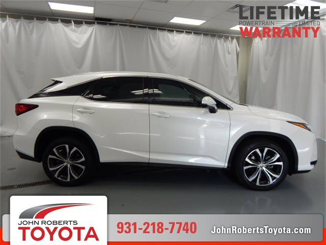 Used 2017 Lexus RX in Manchester, TN