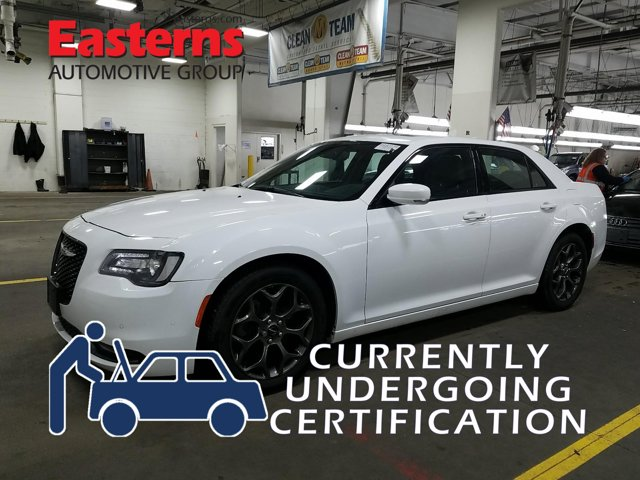 2017 Chrysler 300 300S Premium 4dr Car