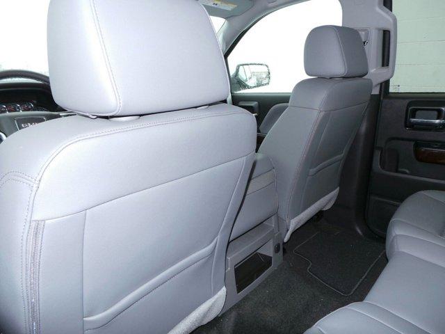 New 2017 GMC Sierra 1500 4WD Crew Cab SLT