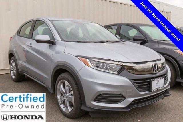 Used 2019 Honda HR-V in Olympia, WA