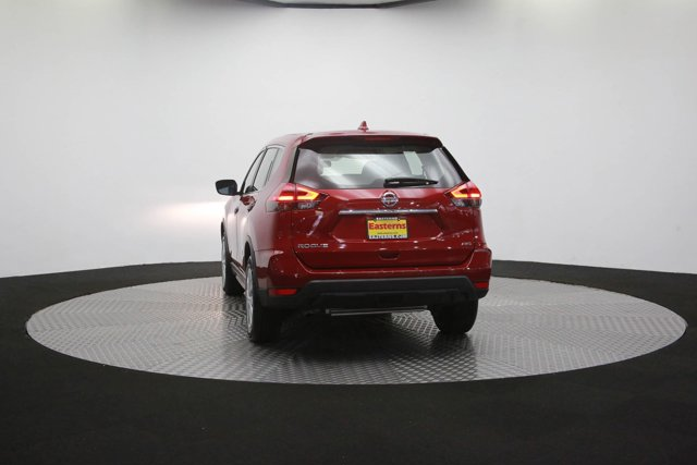 2017 Nissan Rogue for sale 125264 59