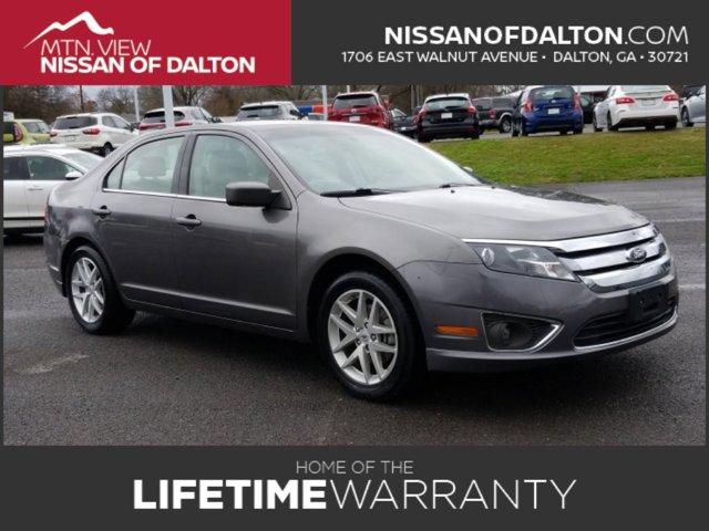 Used 2012 Ford Fusion in Dalton, GA
