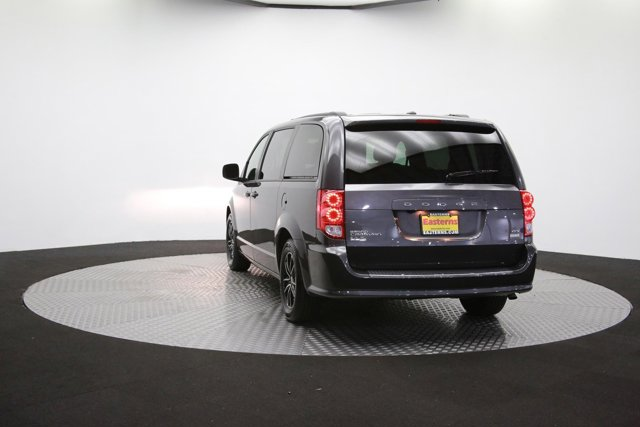 2018 Dodge Grand Caravan for sale 123668 62