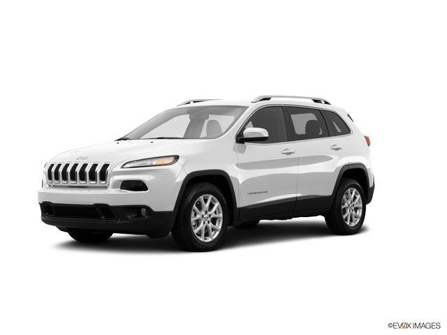 2014 Jeep Cherokee Latitude 4WD 4dr Latitude Regular Unleaded I-4 2.4 L/144 [9]