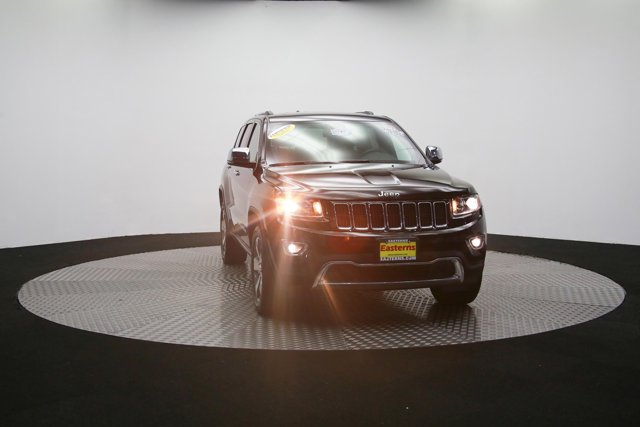 2016 Jeep Grand Cherokee for sale 119773 62