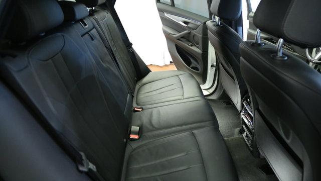 Used 2017 BMW X5 xDrive35i Sports Activity Vehicle