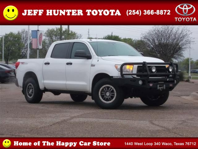 Used 2012 Toyota Tundra in Waco, TX