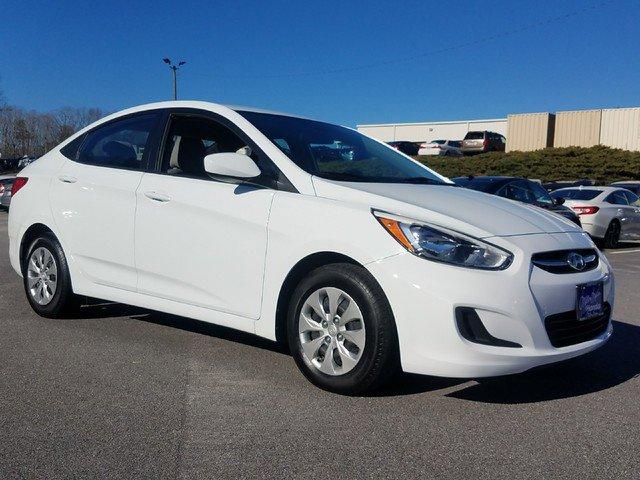 Used 2016 Hyundai Accent in Gainesville, GA