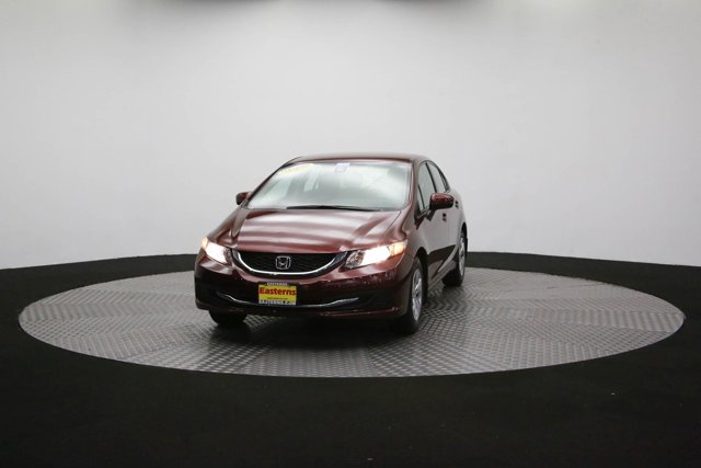 2015 Honda Civic for sale 124565 48
