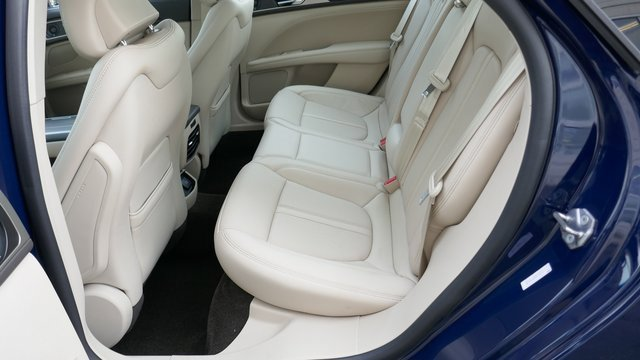 Used 2018 LINCOLN MKZ Reserve FWD