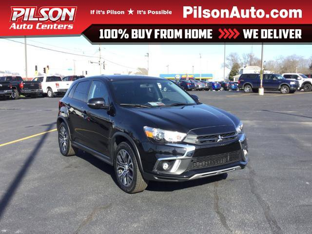 Used 2019 Mitsubishi Outlander Sport in Mattoon, IL