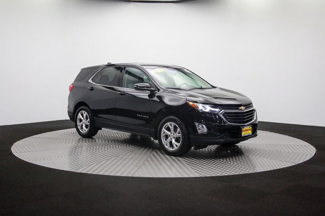 2018 Chevrolet Equinox for sale 121870 40
