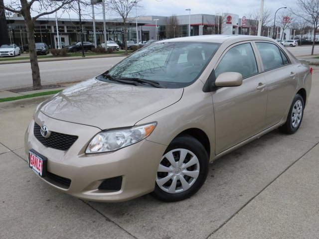 Used 2010 Toyota Corolla in Akron, OH