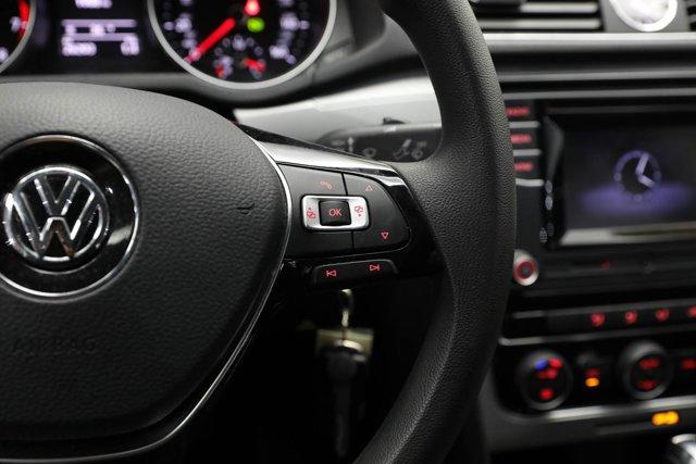 2017 Volkswagen Passat for sale 124425 14