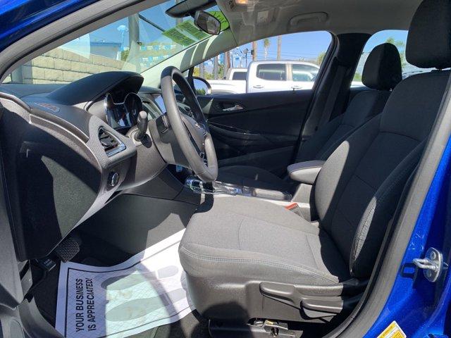 2016 Chevrolet Cruze LT 4D Sedan 4-Cyl Turbo 1.4