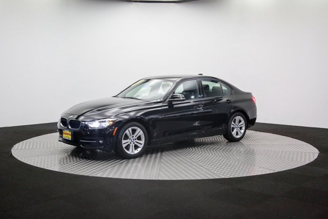 2016 BMW 3 Series for sale 121986 53