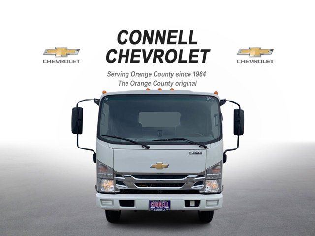 2020 Chevrolet 3500 LCF Gas Base