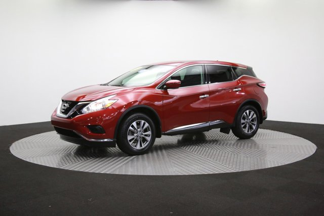 2016 Nissan Murano for sale 124638 50