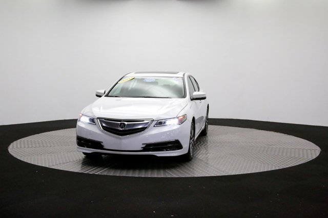 2017 Acura TLX for sale 123382 50