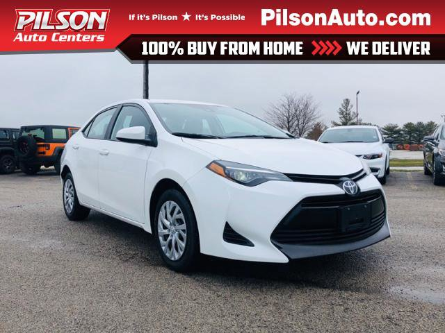 Used 2019 Toyota Corolla in Mattoon, IL