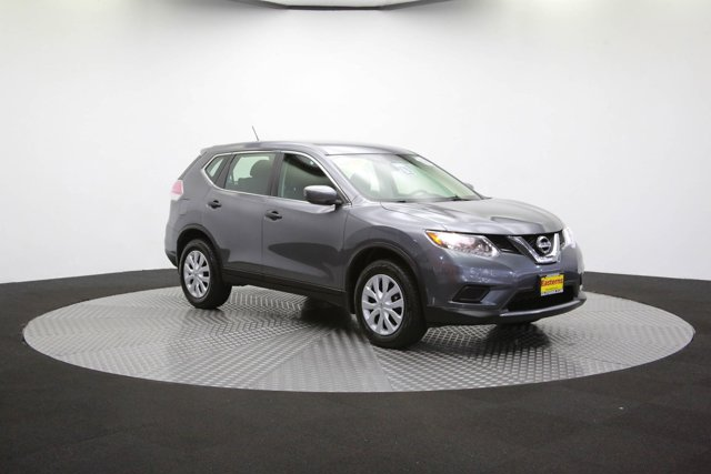 2016 Nissan Rogue for sale 124692 43